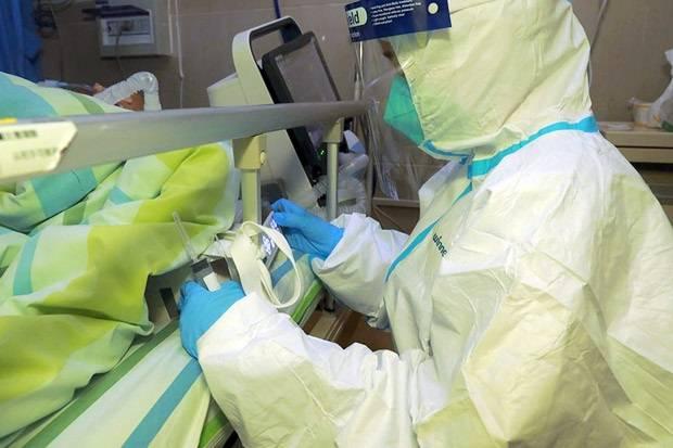 Curhat Perawat Positif Corona: Hanya 15 Menit Langsung Tertular
