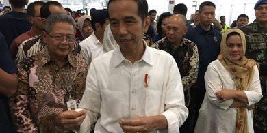 """Jokowi """"Open House"""" di Istana Bogor, Masyarakat Harus Perhatikan Hal Ini"""