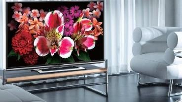 【電視類】領先外型和技術的日系品牌-SHARP