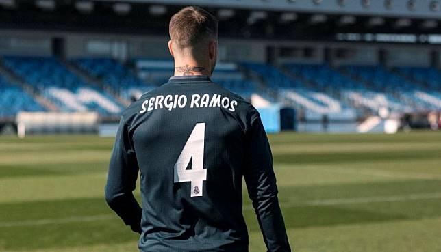 Tersisa 2 Musim Lagi di Madrid Rencana Masa Depan Ramos