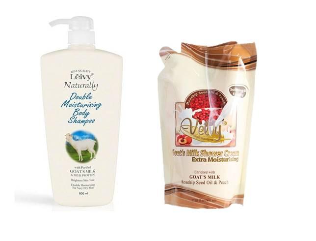 Rekomendasi Sabun Mandi dengan Kandungan Susu Kambing yang Kaya Akan Manfaat