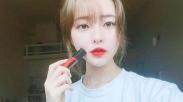 韓味十足的秘密全在這,五個彩妝重點打造韓系美人
