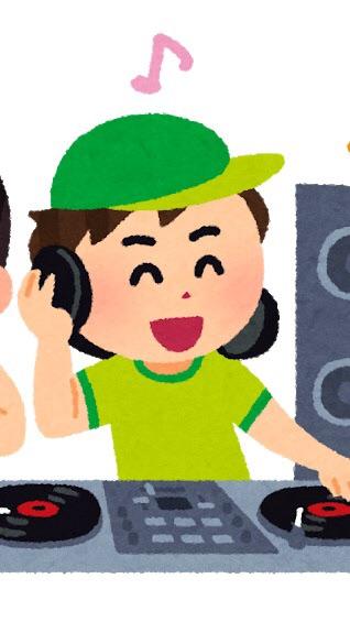 初心者DJ交流サロン