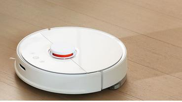 石頭掃地機器人正式在台灣小米眾籌上線,眾籌價12,495元