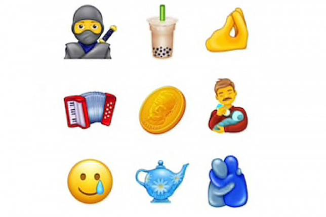 Rilis Emoji Baru Tertunda Karena Corona