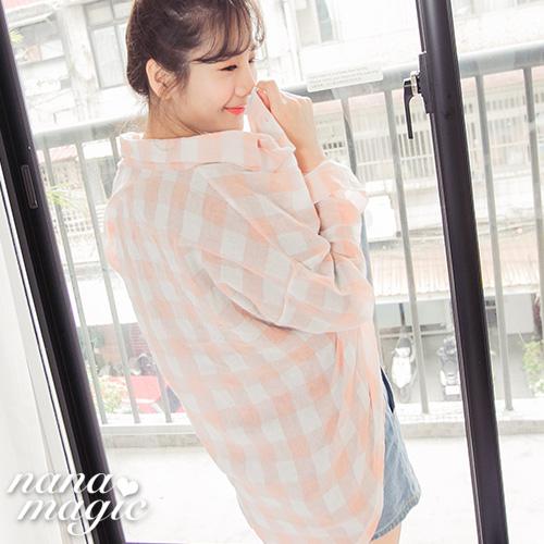 nana magic 夏日穿搭妳值得穿上的好品質客服line id請搜尋:@nanamagic24小時行動購物不打烊,天天方便買!