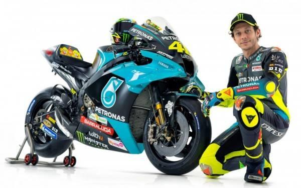 Perubahan Cepat di MotoGP yang Benamkan Valentino Rossi