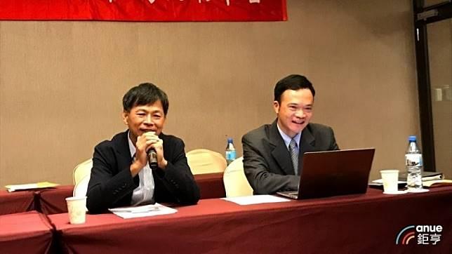 遭控違反反托拉斯 廣明澄清54億元賠償金為全體被告承擔