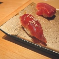実際訪問したユーザーが直接撮影して投稿した千駄ケ谷寿司sushitokyoten 新宿店の写真