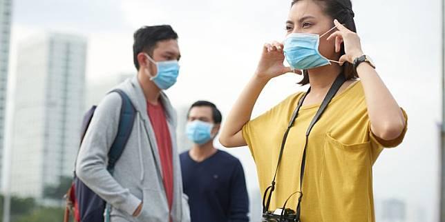 Dilaporkan Korbannya, Penipu Modus Jual Masker Murah Ditangkap Polisi