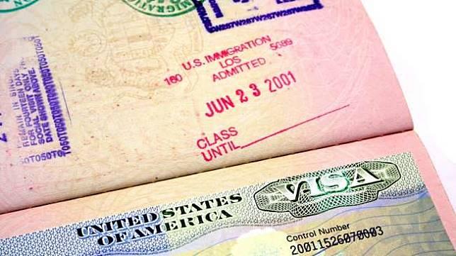 Mengenal Berbagai Macam Visa dan Fungsinya