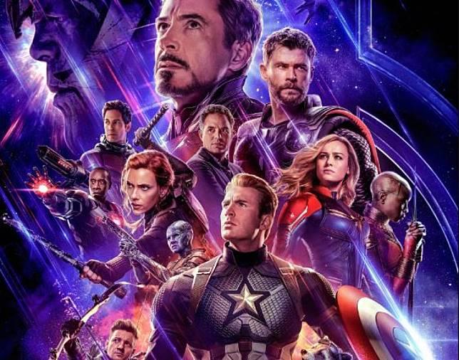Avengers: Endgame, Film Marvel Paling Emosional!