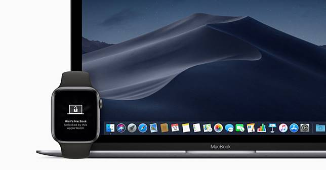 Mac Biomatric Auth By Apple Watch Macos 10 15 Expectation