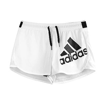 品牌: ADIDAS型號: DY8640品名: SHORTS BOS配色: 白色特點: 短褲 運動
