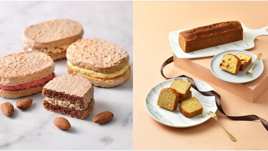 挑戰味蕾新享受,邀你品嚐法式甜點,來場悠閒的午茶時光!