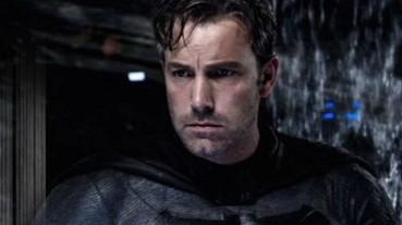 蝙蝠俠大破戒?影迷計算《蝙蝠俠對超人》 班艾佛列克到底殺多少人?