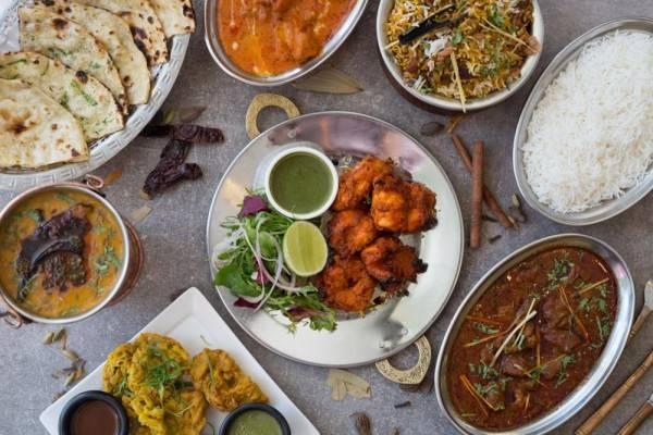 Makanan Super Pedas Dari India