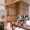 実際訪問したユーザーが直接撮影して投稿した新宿コーヒー専門店COBI COFFEE boxの写真