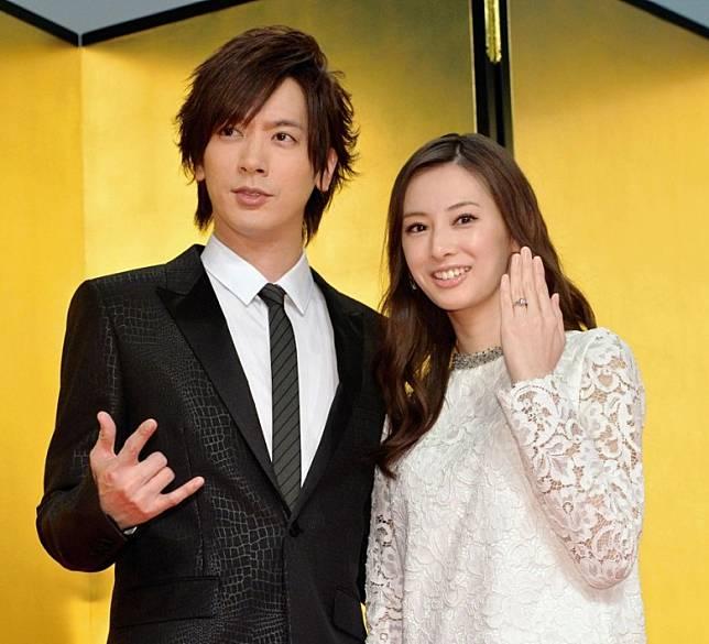 結婚4年造人成功 33歲北川景子宣布佗b