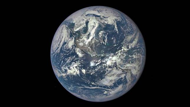 Viral, Google Diam-Diam Ejek Kaum Bumi Datar