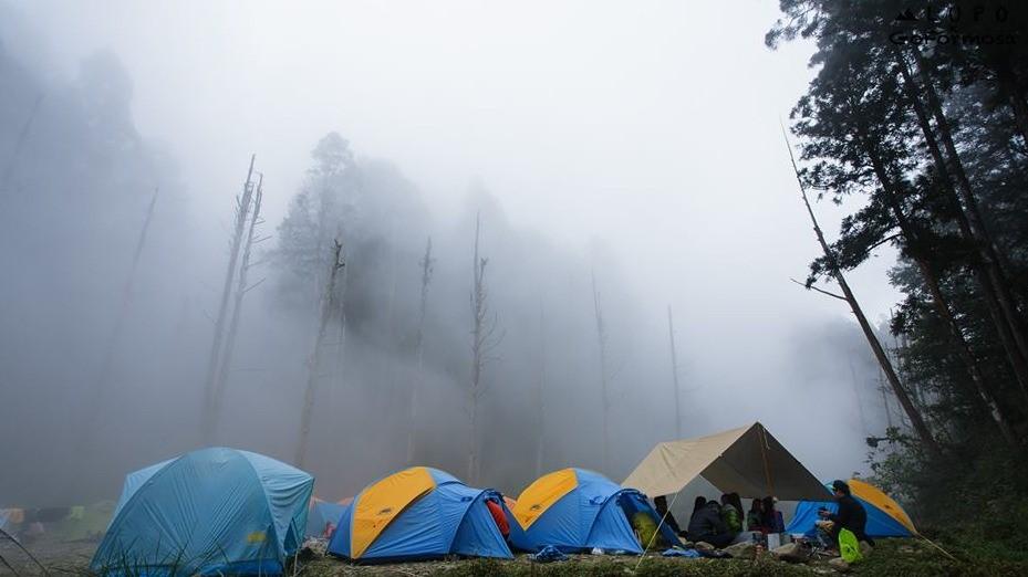 新手露營指南!首選CP值最高、全台最美營地,第一次就上手!