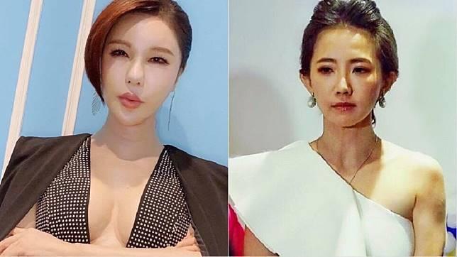 圖/翻攝自利菁臉書、謝忻IG
