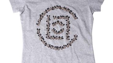 Man Is In The Forest 迪士尼限定店獨家發售: CLOT x Disney Hang Loose T-Shirt 隱藏版灰色
