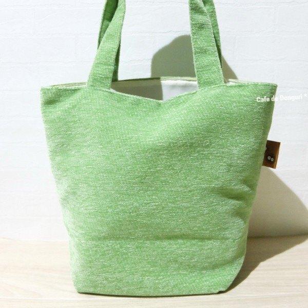 【真愛日本】19022700020 戈布蘭毛織提袋-龍貓野草莓 龍貓totoro 帆布手提袋 購物袋 提袋 肩背包 預購