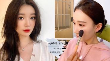 明星彩妝師解答持妝技巧!「雙層輕拍」是關鍵,粉底更薄透貼膚、巨遮瑕,保證持妝整天