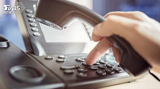 錢櫃近日爆出個資外洩疑慮,多位民眾接到詐騙電話。示意圖/TVBS