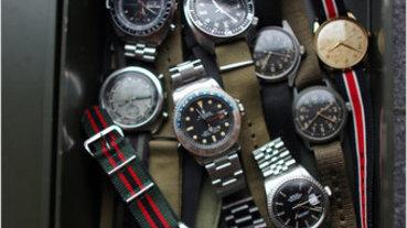 閱讀 – 手錶,不只是配件