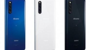 三鏡頭、IP68 防水,三星在日本發表 Galaxy A41 手機