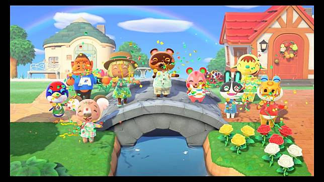 Inilah Daftar 5 Game yang Serupa dengan Animal Crossing: New Horizons
