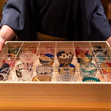 実際訪問したユーザーが直接撮影して投稿した南青山和食・日本料理日本料理 伯雲の写真