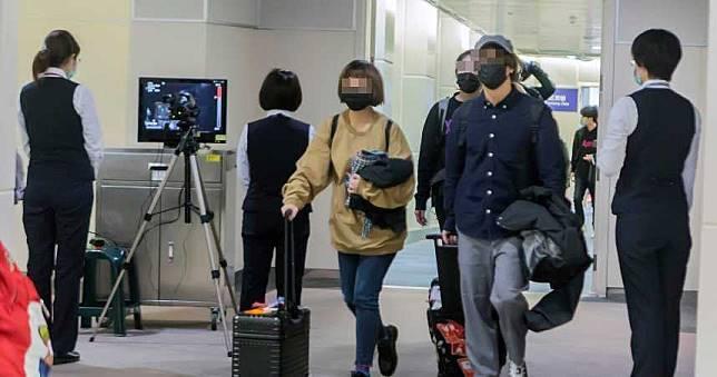 第39例北部60多歲女今確診 曾到杜拜、埃及旅行恐為境外感染