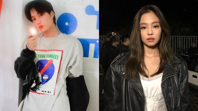 Sm Entertainment Konfirmasi Kai Exo Dan Jennie Blackpink Pacaran