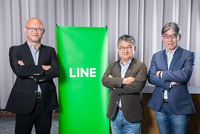 LLINE盼打造台灣原生純網銀 財務長黃仁埈談核心三策略