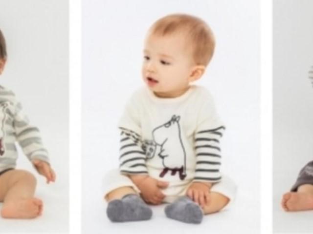 c626ce02e14d3 ムーミンのベビー服「MOOMIN BABY」秋冬コレクション (ママリ-mamari-) - LINEアカウントメディア