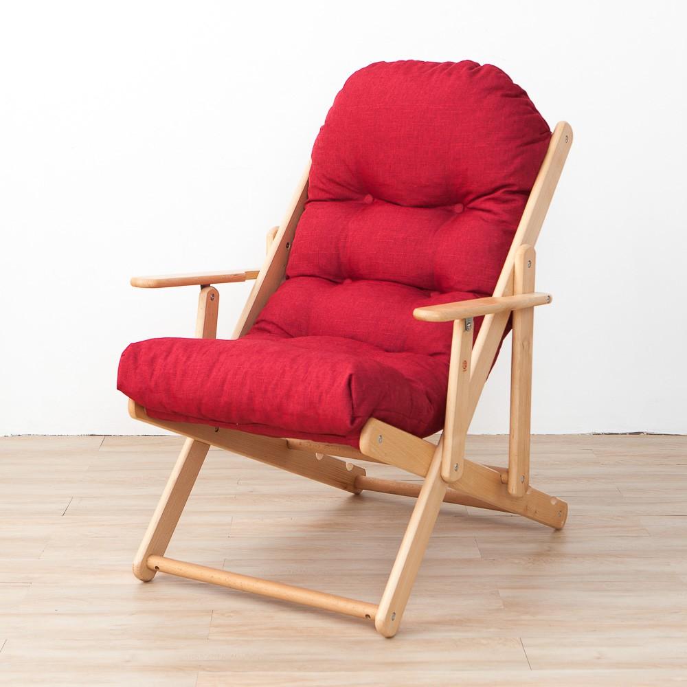 #生活工場 #WORKINGHOUSE #躺椅 #北歐風 #折疊躺椅 #折疊椅 #休閒椅 #椅 #傢俱【產品特色】‧ 實木三段式傾仰自在調整‧ 靠墊柔軟有彈性,享受悠遊自在時光‧ 北歐簡約設計充滿自然