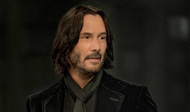 15 reasons to love John Wick star Keanu Reeves