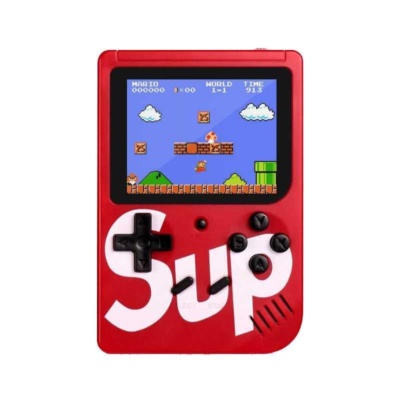 【現貨】五色可選 SUP Game Box 復古迷你掌上遊戲機 經典遊戲機 掌上型遊戲機 迷你遊戲機 懷舊遊戲機