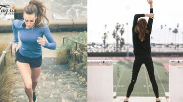 運動後總是超餓又不敢吃!3個食物在運動前吃,讓你瘦身後也不會餓!