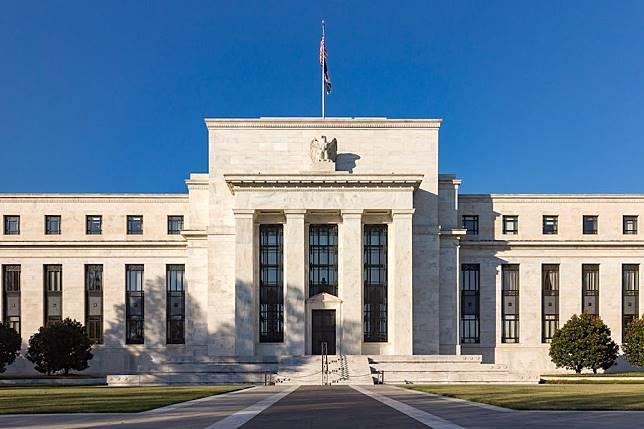 Federal Reserve ธนาคารกลาง