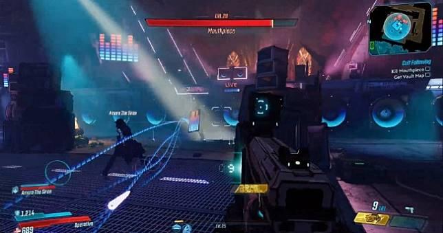Epic Games《邊緣禁地3》上市後,玩家「又」回Steam討論區回報BUG