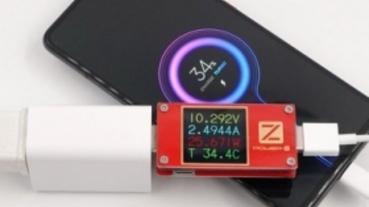 小米 27W 與 18W 快充實測比較結果 (K20 Pro = 台版 9T Pro)