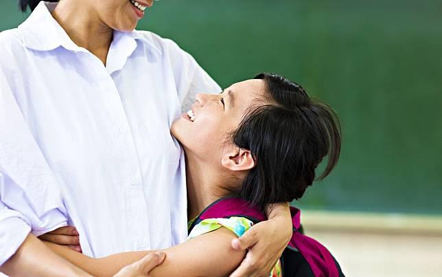 父母把握3招!多傾聽敞開孩子的心房