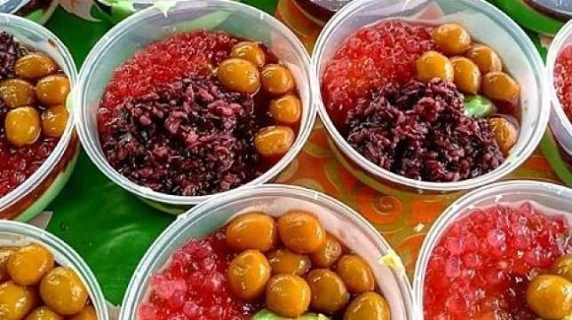 Manis Gurih, Nikmatnya 3 Jajanan Ramadan Khas Sumatera Barat