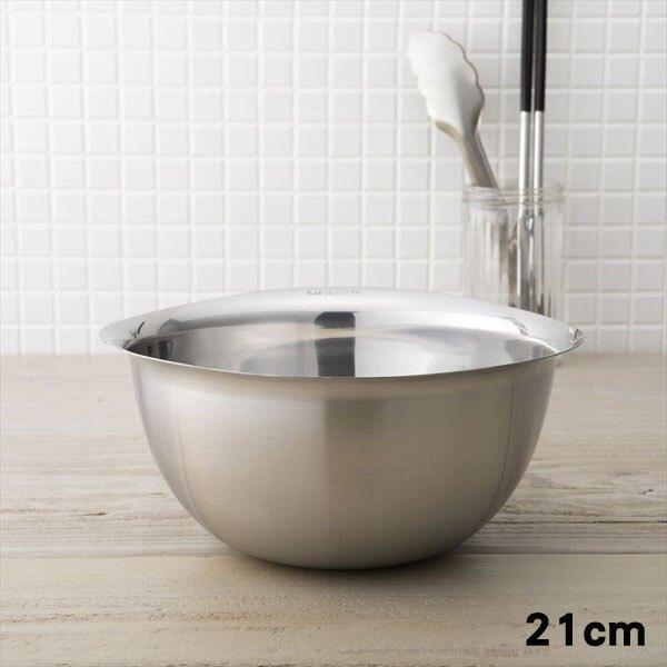 《富樂雅居》日本 貝印 KAI SELECT100系列 不鏽鋼 料理盆 ( 21cm )。人氣店家FLAYA HOME的富寶補給站限時優惠購、日本貝印SELECT100系列有最棒的商品。快到日本NO.