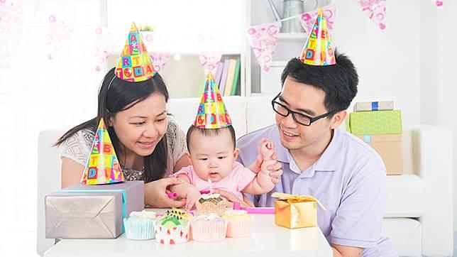 有儀式感的家庭,更容易培養出幸福感強的孩子
