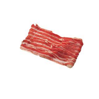 〈スペイン産〉豚バラ肉(スライス)(解凍)